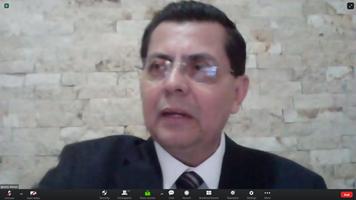 Defensa de Tesis Doctoral German Ignacio Alonzo Caría