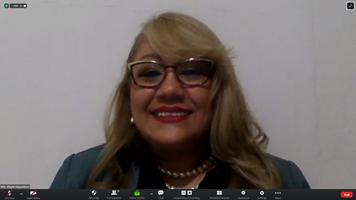 Defensa de Tesis Doctoral Magda Yolany Vaquedano Mejía