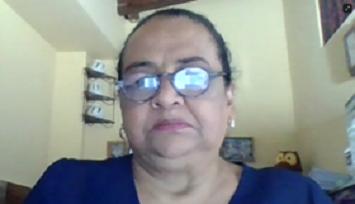 Defensa de Tesis Doctoral Lourdes María Cáceres Corrales