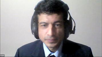 Defensa Rogelio Manrique Turcios Matute